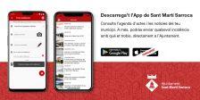 App Sant Martí Sarroca