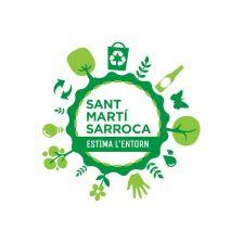 Logotip campanya Estima l'Entorn