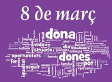 Dia de la Dona Treballadora