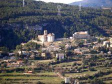 El Conjunt Monumental de Sant Martí Sarroca