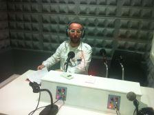 Diego Fernández presenta The Music