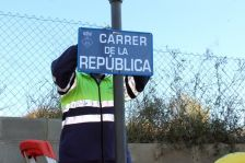 Carrer República
