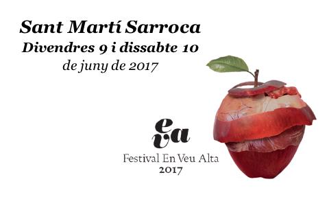 L'EVA a Sant Martí Sarroca
