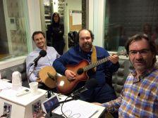 Entrevista a Sarroca al Dia