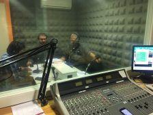 Estudis de Sarroca Ràdio